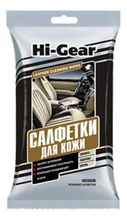Очиститель для кожи Hi Gear HG5600N