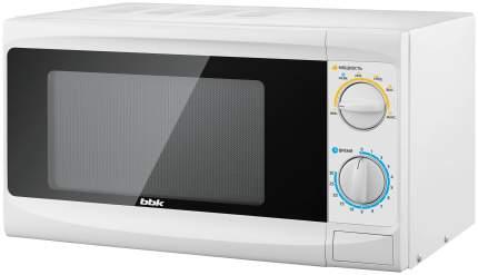 Микроволновая печь соло BBK 20MWS-703M/W white