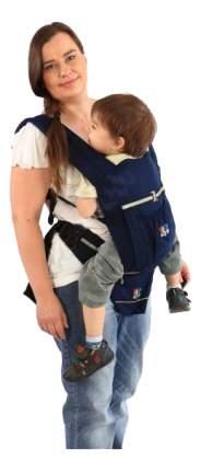 Рюкзак для переноски детей Бэбистайл Комфорт до 18 кг