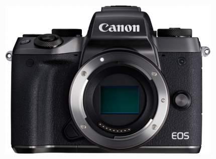 Фотоаппарат системный Canon EOS M5 Body Black