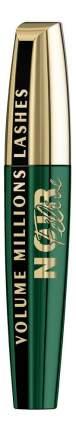 Тушь для ресниц L`Oreal Paris Volume Millions Lash Фелин экстра-черная