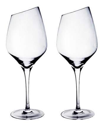 Набор бокалов Kuchenland charm l для белого вина 4шт