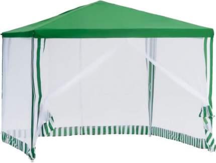 Садовый шатер Green Glade 1028 300 х 300 см