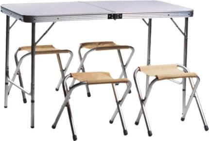Набор мебели для пикника GREEN GLADE М5102 на 4 персоны