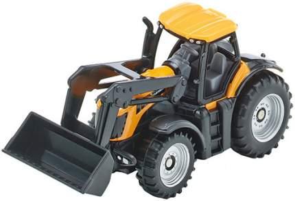 Модель Siku Трактор с ковшом JCB 1356