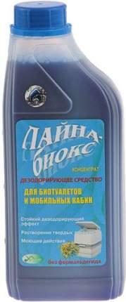 Дезодорирующее средство ЛАЙНА Биокс, 1 л (0169)