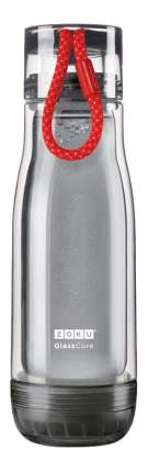 Бутылка Zoku zoku active 480 мл красная
