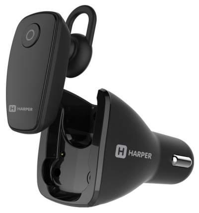 Гарнитура Bluetooth Harper HBT-1723 Black