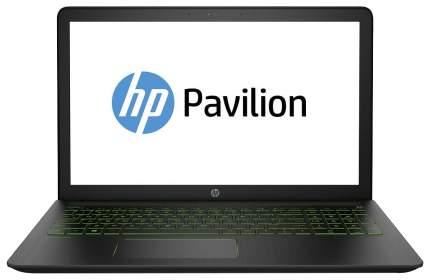 Ноутбук игровой HP Pavilion Power 15-cb012ur 2CM40EA