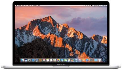 Ноутбук Apple MacBook Pro Touch Bar 15 MPTU2RU/A