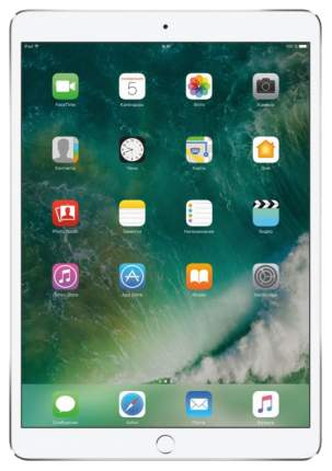 "Планшет Apple iPad Pro Wi-Fi 10.5"" 64Gb Silver (MQDW2RU/A)"