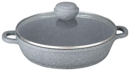 Сотейник Bekker Silver Marble BK-3801 24 см
