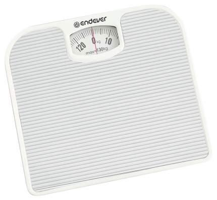 Весы напольные ENDEVER AURORA 532 Белые
