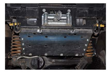 Защита рулевых тяг KDT для Toyota (0320)