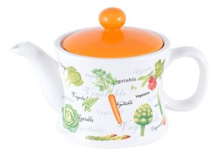 Заварочный чайник GIPFEL 3848