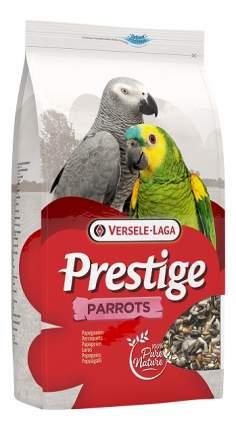 Основной корм Versele-Laga Prestige Parrots для крупных попугаев 3000 г