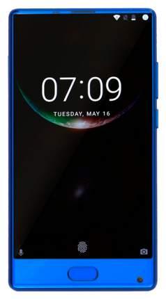 Смартфон Doogee MIX 4Gb/64Gb Aurora Blue