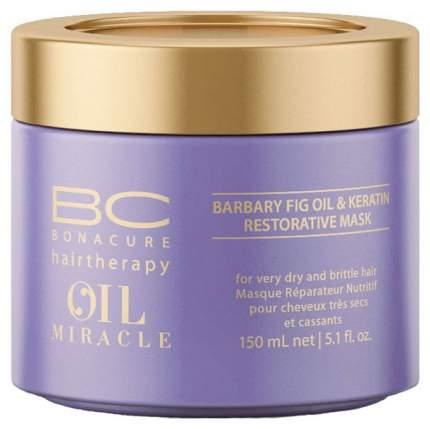 Маска для волос Schwarzkopf Professional Bonacure Oil Miracle Barbary Fig 150 мл
