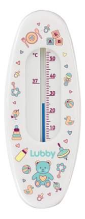 Классический термометр для воды Lubby Малыши и малышки