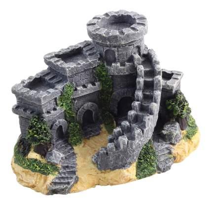 Грот для аквариума LAGUNA Замок 2006LD, 15х10х10см