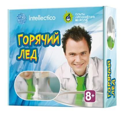 Набор для исследования Intellectico Горячий лед