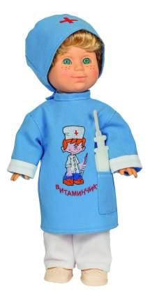 Кукла Весна Митя Доктор со звуковым устройством