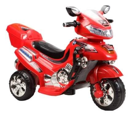 Электромотоцикл Shanghai Inter-World Мотоцикл электрический красный