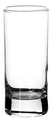 Набор стаканов Pasabahce сиде 290 мл 6шт
