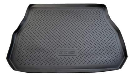 Коврик в багажник автомобиля для BMW Norplast (NPL-P-07-05)