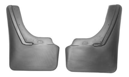 Комплект брызговиков Norplast Chevrolet NPL-Br-12-65B