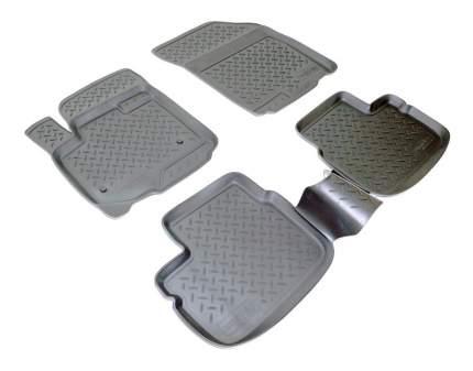 Комплект ковриков Norplast для Suzuki (NPL-Po-85-50)