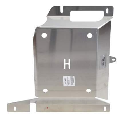 Защита абсорбера АВС-Дизайн для Hyundai, KIA (10.17ABC)