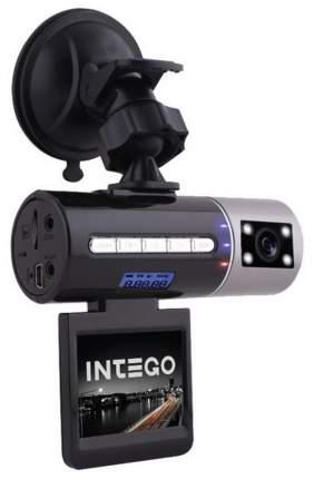 Видеорегистратор Intego GPS VX-306 DUAL