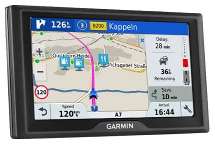 """Автомобильный навигатор Garmin 6.1"""" Garmin FMAG18-FT"""