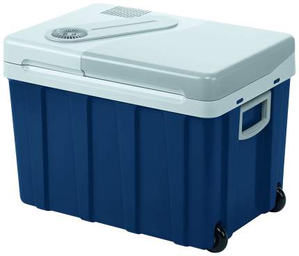 Автохолодильник MOBICOOL 4960652885713 синий, белый