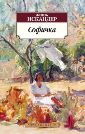 Книга Софичка
