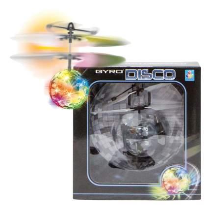 Радиоуправляемый дрон 1TOY Gyro-Disco