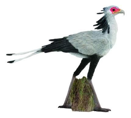 Фигурка животного Collecta Птица секретарь L