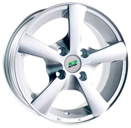 Колесные диски Nitro Y210 R14 6J PCD4x98 ET35 D58.6 (41026313)