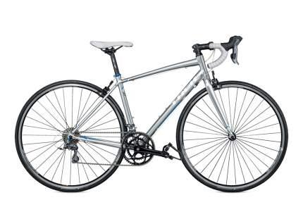 """Велосипед Trek Lexa C 2016 21.5"""" серый"""