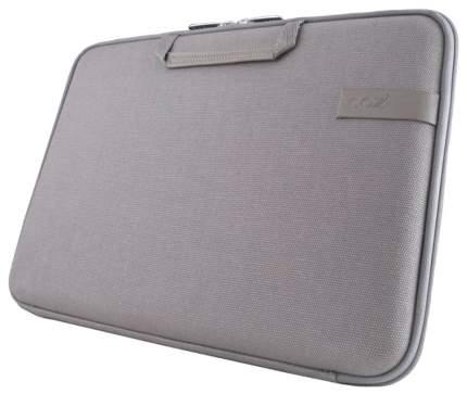 "Чехол для ноутбука 15"" Cozistyle Smart Sleeve Gray"
