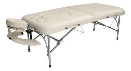 Массажный стол складной Vision Fitness Apollo Topmaster beige