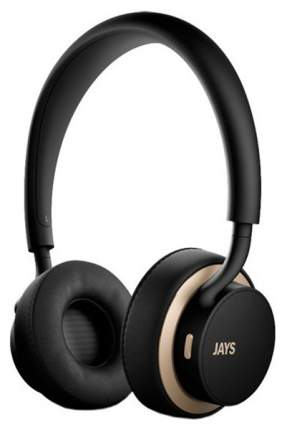 Беспроводные наушники Jays T00182 Black