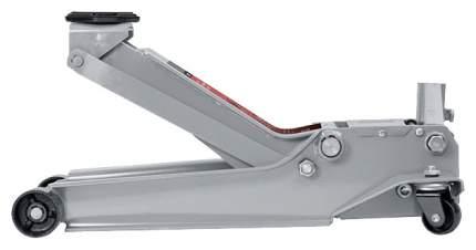 Домкрат гидравлический подкатной Matrix 51049 3,5т 98-535 мм быстрый подъем