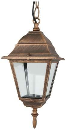 Светильник улично-садовый 4205, бронза