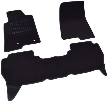 Комплект ковриков в салон автомобиля для Mitsubishi SV-Design (3617-UNF3-13M)