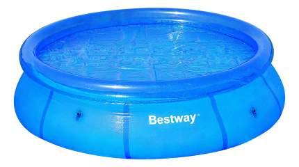 Бассейн надувной Bestway Fast Set 57266