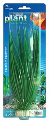 Искусственное растение Tecatlantis ветка 30см 6089 зеленый