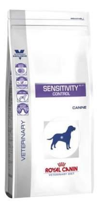 Сухой корм для собак ROYAL CANIN Vet Diet Sensitivity Control SC21, утка, 7кг