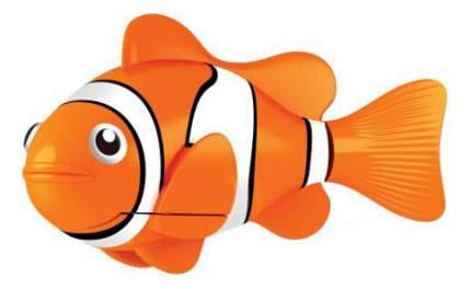 Интерактивная игрушка для купания Robofish Клоун желтая